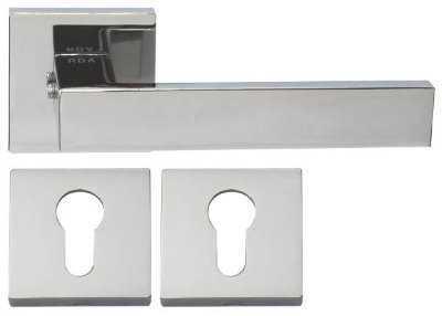 dvernaya ruchka rda kubic s nakladkami pod kljuch hrom 14843 602f2ee4b600b