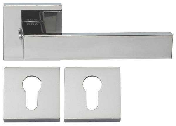 dvernaya ruchka rda kubic s nakladkami pod kljuch hrom 14843 602f2ef6ae417