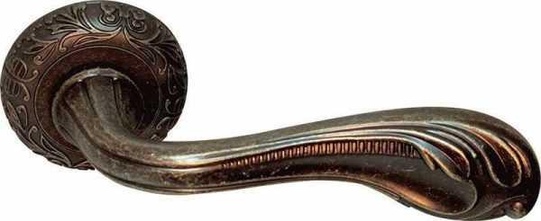 puchka rda antique collection ac0382 matovaya antichnaya bronza 23639 602e69db683ad