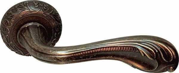 puchka rda antique collection ac0382 matovaya antichnaya bronza 23639 602e69fdcc861