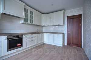 Деревянные межкомнатные двери Монако 1.1 кухня
