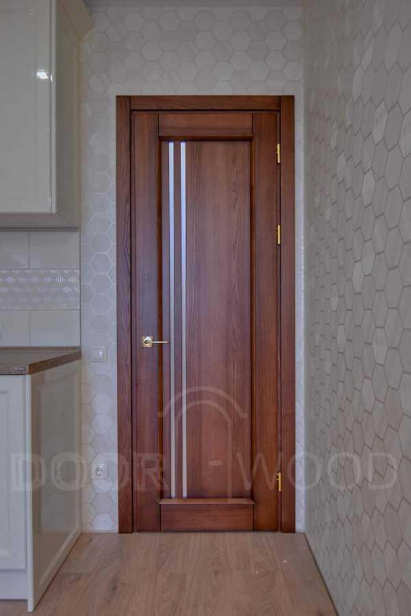 Межкомнатные двери Монако1.1