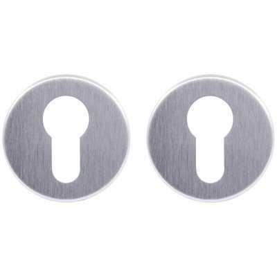 dvernaya nakladka pod kljuch fimet 208 f05 hrom matovyy 60c887529f13c