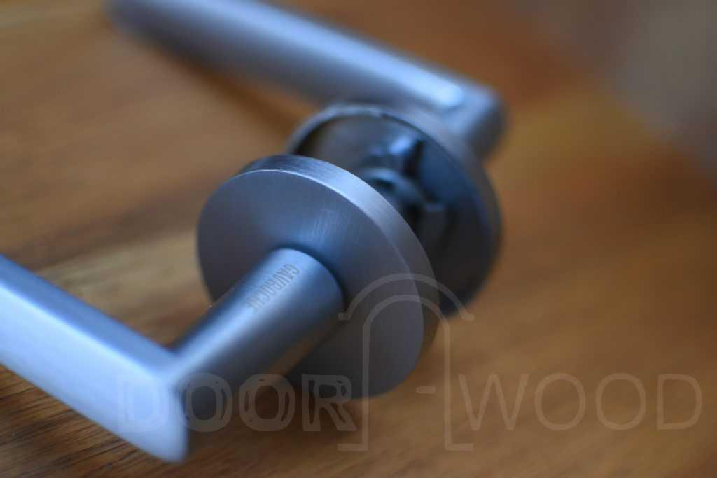 Дверные ручки GAVROCHE современный стиль износостойкое покрытие