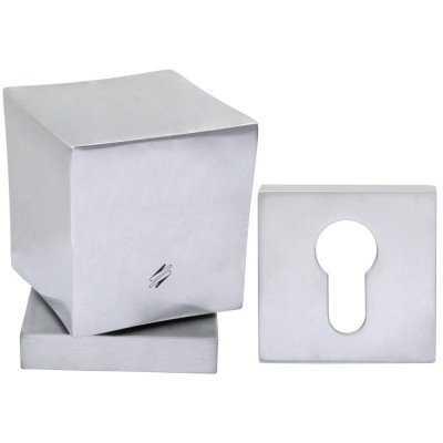 dvernaya ruchka na rozette pod cilindr colombo square lc15 kvadratnaya matovyy hrom 60ecb2a31898a