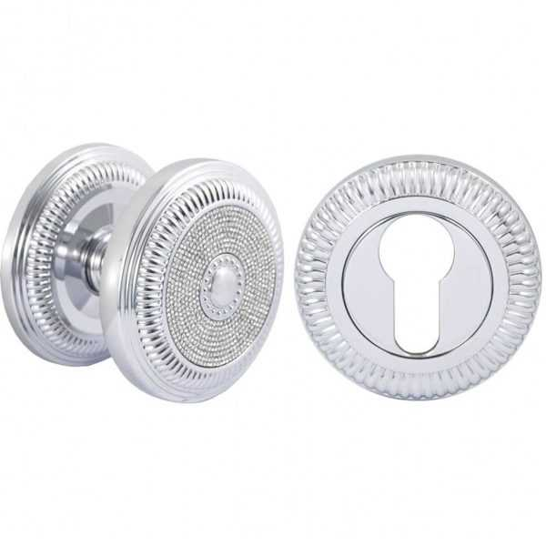 dvernaya ruchka na rozette pod cilindr enrico cassina c03011sw svarovski hrom 60f0ad6006f87