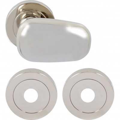 dvernaya ruchka na rozette pod wc enrico cassina c09311 5 d 50 polirovannyy nikel 610472e8c2823