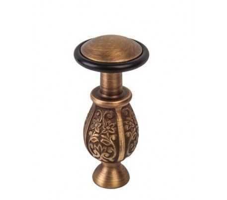 stopor dlya dveri dnd by martinelli 2268 matovaya bronza aa 0026144 60ff14f6c0a55